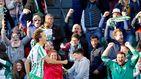 Betis - Valencia: horario y dónde ver en TV y 'online' las semifinales de la Copa del Rey