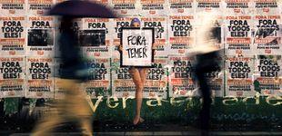 Post de Brasil: un país en horas críticas