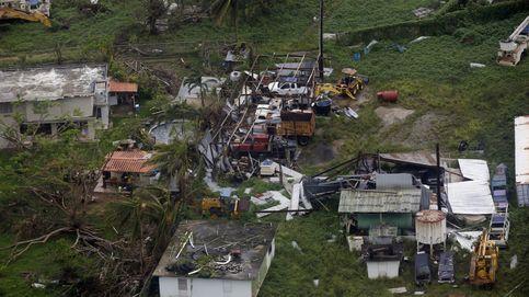 La cifra de muertos por el huracán María se duplica en Puerto Rico, según un estudio