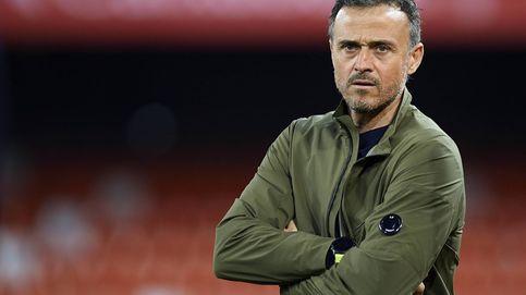 La decisión de Luis Enrique de entrenar a España en la Eurocopa o cuando quiera