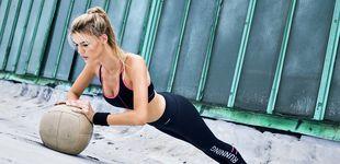 Post de Abdominales a raya: seis cosas que debes hacer ya para tener un vientre plano