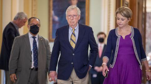 Los republicanos bloquean en el Senado una comisión sobre el asalto al Capitolio