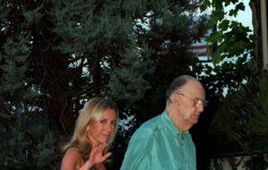 Un Miró, tercero en discordia en la guerra de la viuda y el hijo de Cela