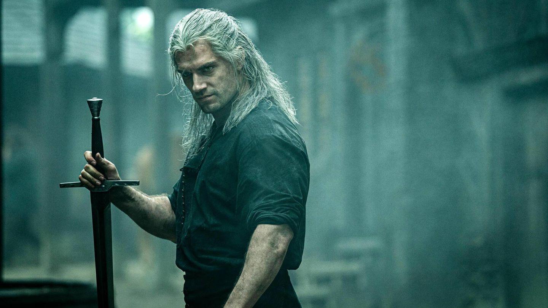 Henry Cavill da vida al protagonista de 'The Witcher'. (Netflix)