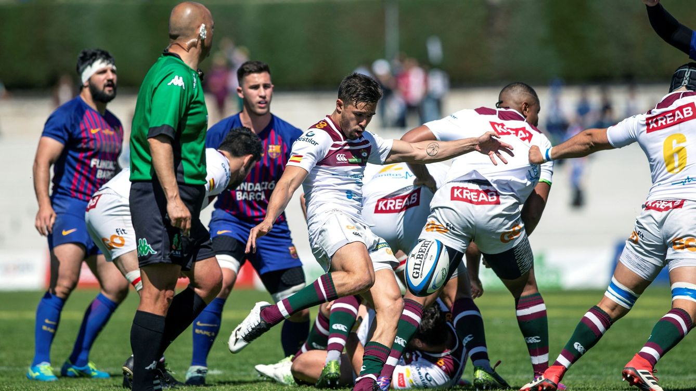 La alarma en el rugby español por la huida de algunos jugadores