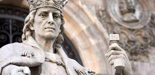 Post de La afición desconocida de Alfonso X el Sabio, un mecenas para la eternidad