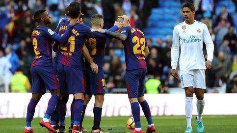 Las cuentas del Barcelona para poder ser campeón de Liga frente al Real Madrid