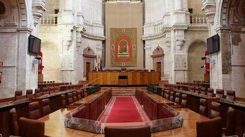 Siga en directo la toma de posesión de Juanma Moreno a la Junta de Andalucía