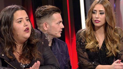 'GH' expulsa a Carlos, Miriam y Pilar en una anodina semifinal llena de broncas