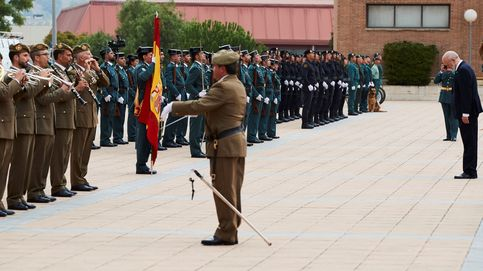 El Govern pide el cese del jefe de la Guardia Civil en Cataluña por provocar a los Mossos