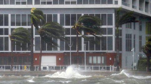 El huracán Irma se degrada a categoría 1 tras dejar al menos tres muertos y cortes de luz