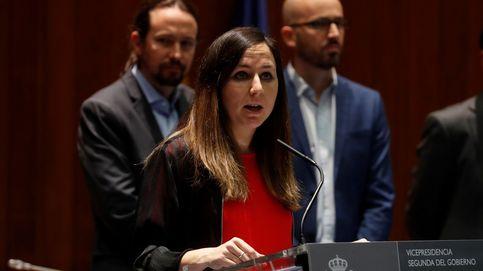 Ione Belarra: el ascenso a ministra de la negociadora más leal a Iglesias