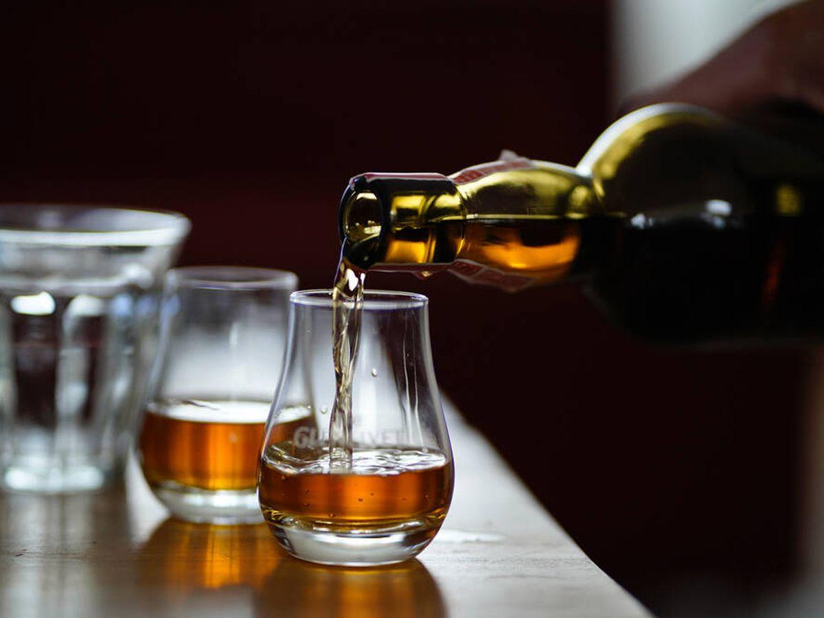 Foto: El mejor whisky del mundo (Dylan de Jonge para Unsplash)