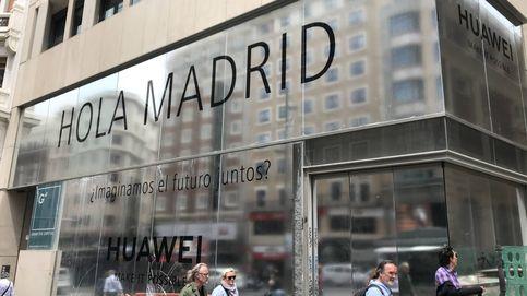 Lío en las tiendas de móviles españolas por el veto a Huawei: Ya no me fío de ellos