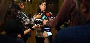 Post de El caso de la diputada que se encaró con la policía divide En Marea