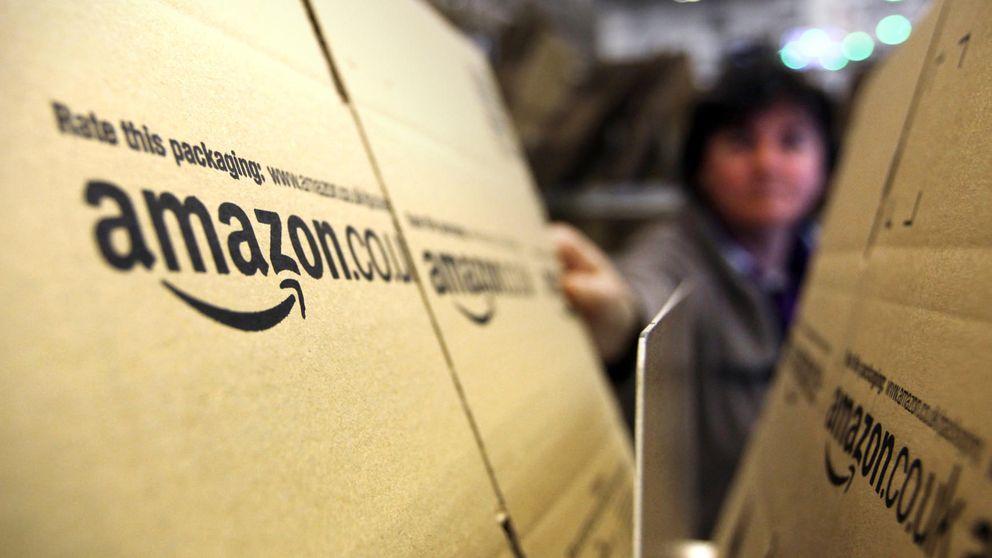 Amazon acelera los envíos: gratis y en 24 horas para los clientes 'premium'