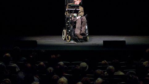 El esperanzador mensaje de Stephen Hawking a las personas con depresión