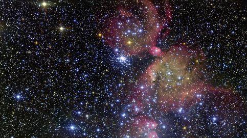 El 'regalo' a 163.000 años luz que nos hace el Observatorio Europeo Austral