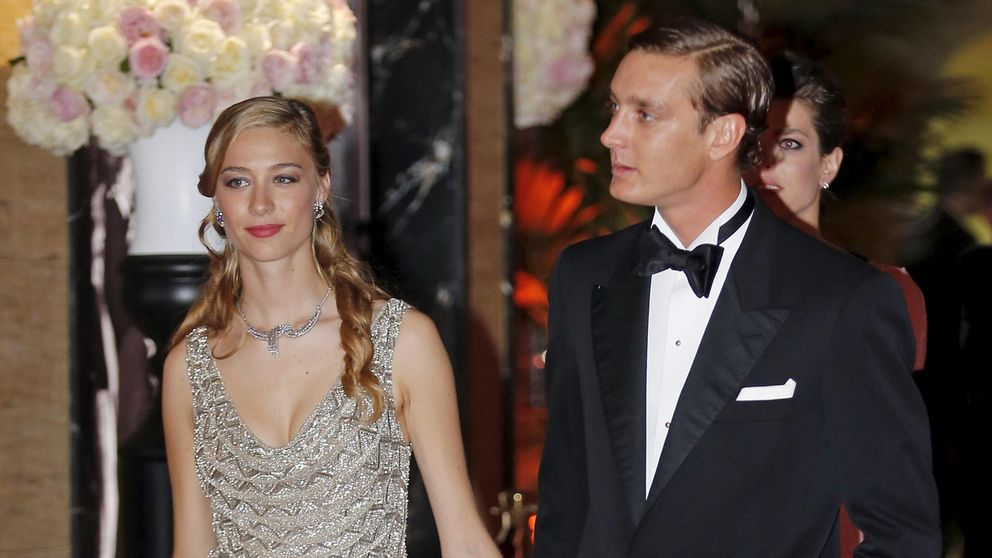 Las cinco claves del enlace entre Pierre y Beatrice Borromeo