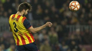 El único motivo por el que Piqué juega con Catalunya (y no le busquen más)