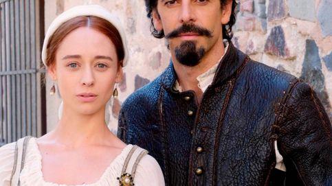 'Inés del alma mía': el romance prohibido de la española que arrasará en TVE