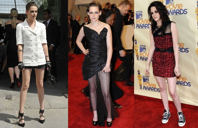 Foto: ¿No te convence Kristen Stewart como imagen de Chanel?
