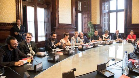 JxSí propondrá el miércoles la fecha del pleno sobre los efectos del 1-O