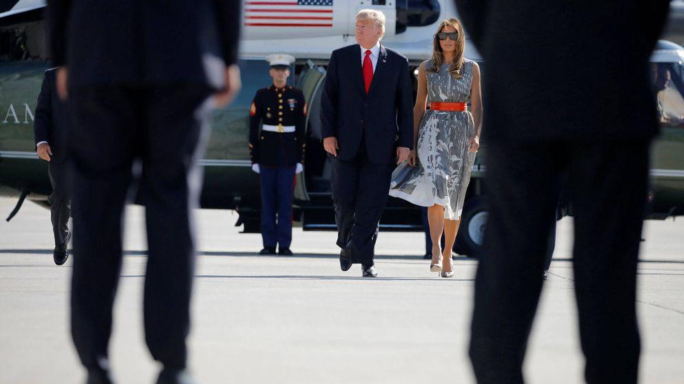 El error de subestimar a Trump: el presidente es vulgar e inculto, pero no tonto