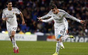 El Madrid quiere volver a dar buena imagen pese a la baja de Cristiano