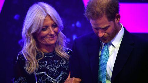 El príncipe Harry rompe a llorar y se derrumba al hablar de Meghan y su hijo