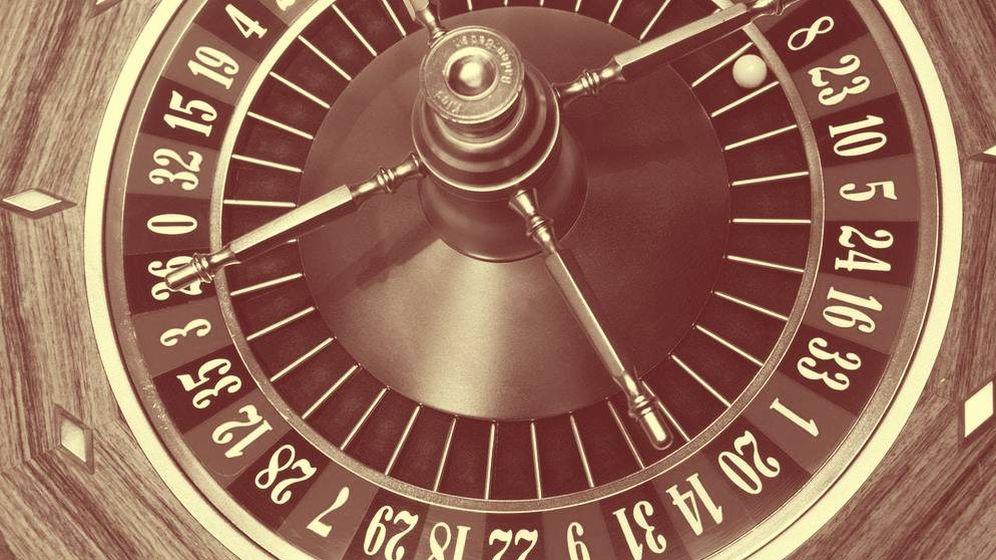 Foto: Ruleta rusa. (Pexels)