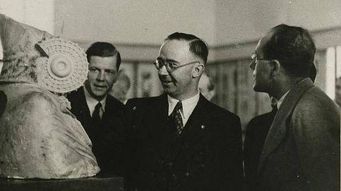 Franco, Himmler y la pureza racial de la Dama de Elche