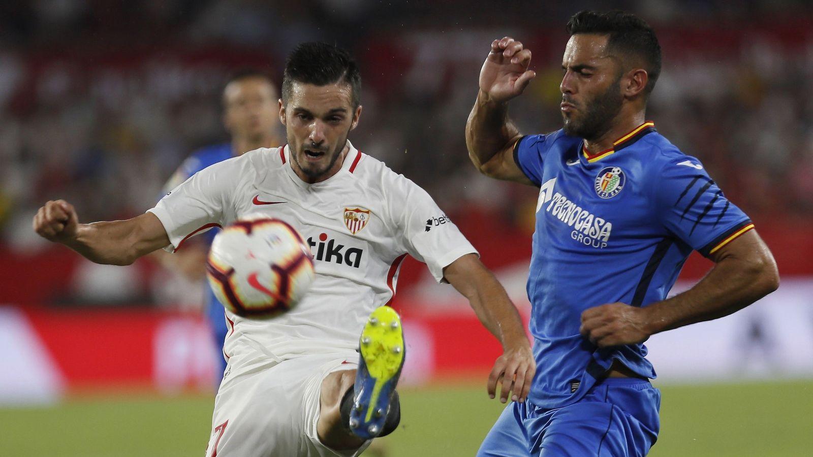 Getafe Resultado Y Resumen Hoy En Directo: Sevilla En Directo: Resumen, Goles Y Resultado