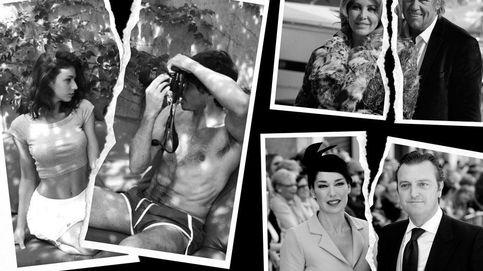 Semana negra en el 'cuore': cuatro rupturas y una reconciliación