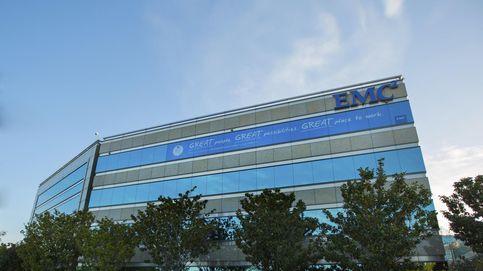 Dell adquiere EMC en una de las mayores compras tecnológicas de la historia