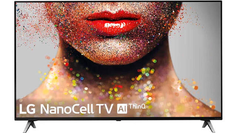 Smart TV 49'' LG NanoCell 49SM8500PLA