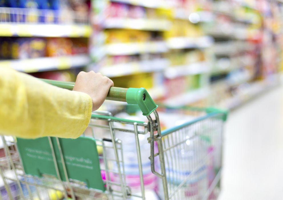 Foto: Los productos saludables han multiplicado su precio durante la última década. (Corbis)