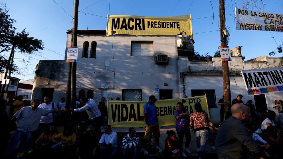 ¿Qué se juega España en las elecciones argentinas?