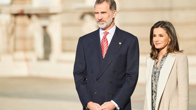 El médico de Zarzuela que se encarga de la salud de don Felipe y doña Letizia