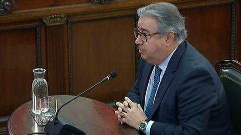 Juan Ignacio Zoido asegura en el juicio del 'procés' que la actuación policial fue proporcionada