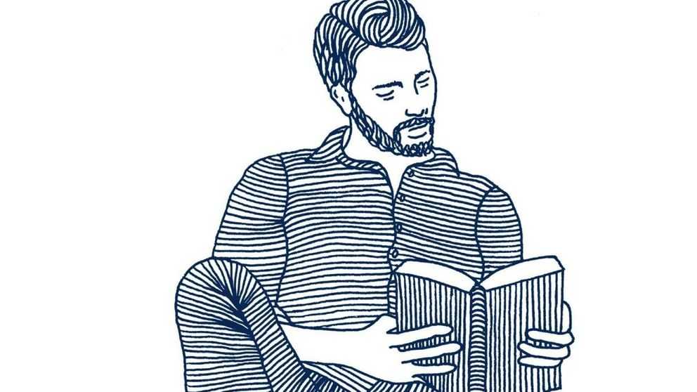 Diego Moreno, el editor independiente que salió a salvar librerías