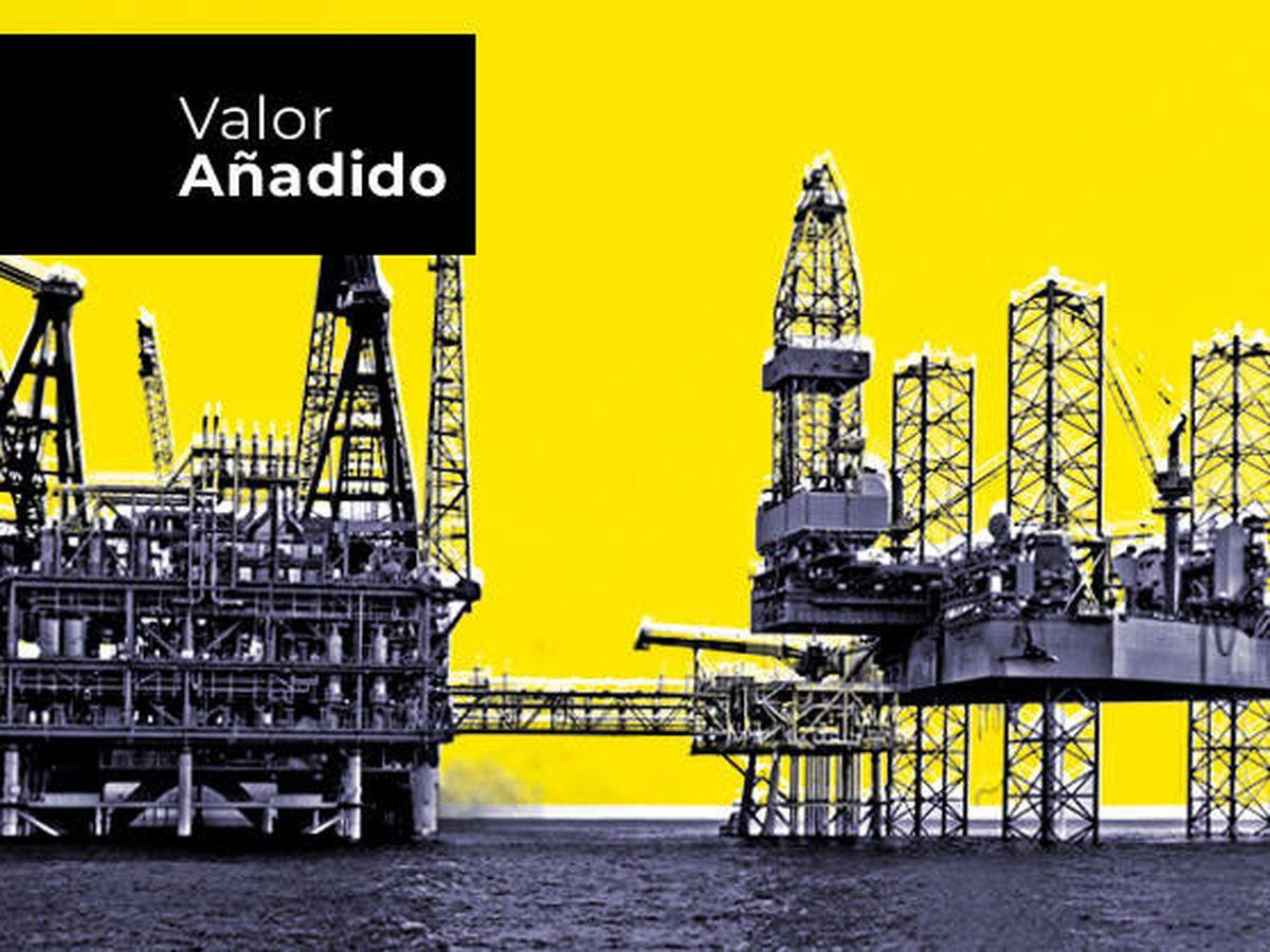 Foto: Grietas en la OPEP y el riesgo de un barril de crudo de nuevo en 100 dólares.