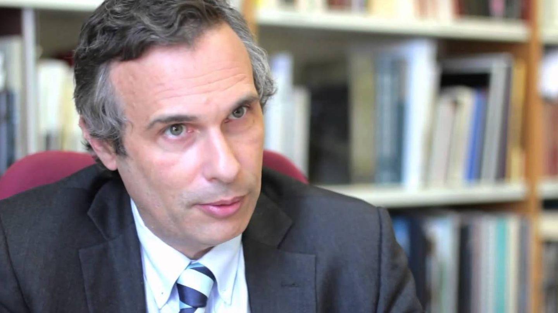 Josep Lluís Alay. (YouTube)
