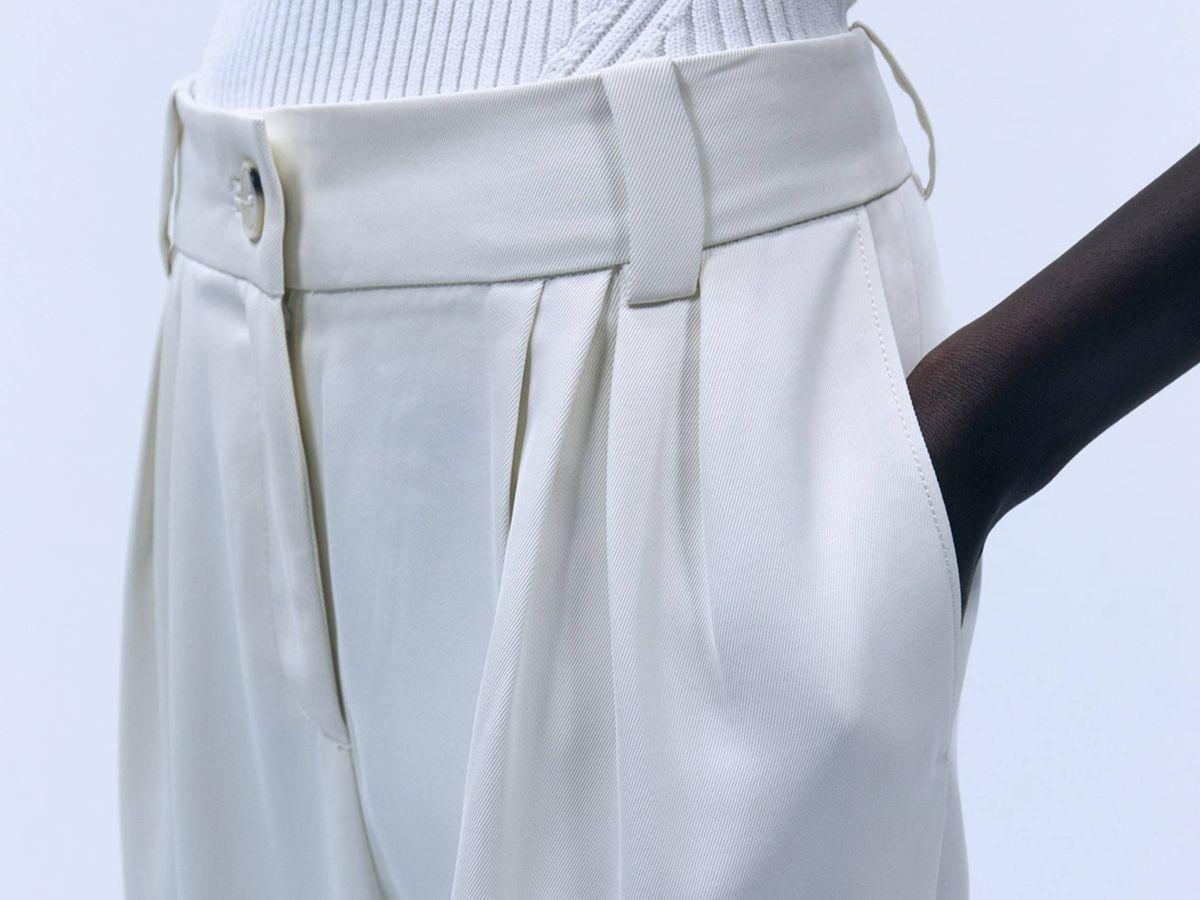 Foto: El nuevo pantalón de Sfera. (Cortesía)