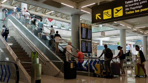 La CNMC se opone a que Aena suba las tarifas aeroportuarias hasta 2026 y propone bajadas