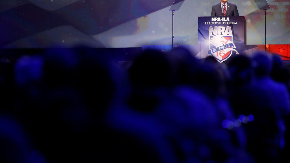 El arma secreta de Donald Trump para unificar al Partido Republicano