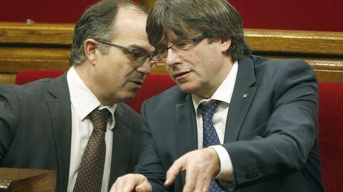 70.000 € en el banco, viviendas, un plan de pensiones... los bienes de Turull y Forn