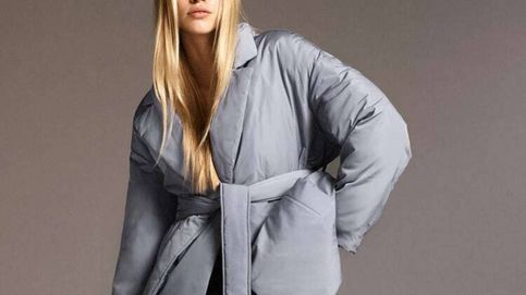 Estamos preparadas para el frío con este nuevo abrigo de Zara