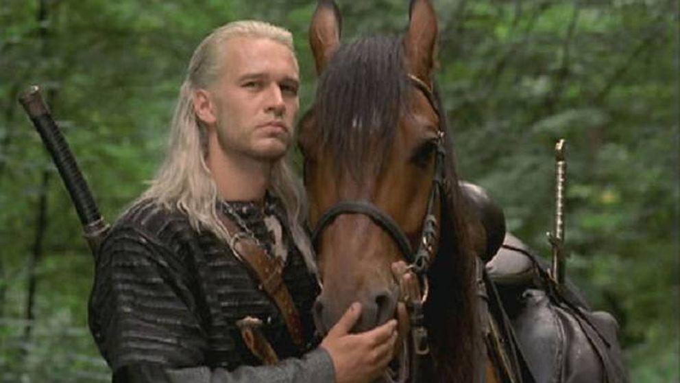 La serie polaca que adaptó 'The Witcher' incluso antes que los videojuegos