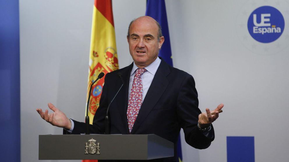 España vuelve a entrar en el club de los tipos negativos
